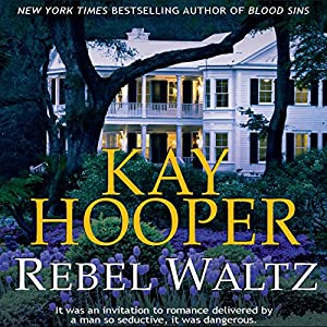 Rebel Waltz Audiobook