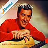 Walk Tall: The Very Best Of Val Doonican [Clean]