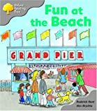 img - for Oxford Reading Tree: Stage 1: First Words: Fun at the Beach book / textbook / text book