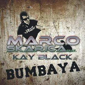 Marco Skarica Feat. Kay Black - Bumbaya
