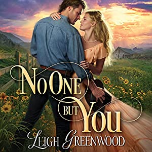 No One but You Audiobook