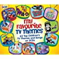 My Favourite TV Themes