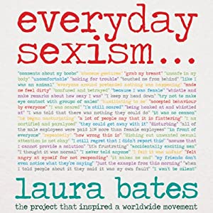 Everyday Sexism Audiobook