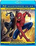 スパイダーマンTM3(Mastered in 4K)[Blu-ray/ブルーレイ]