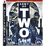 Army of Two - Playstation 3 ~ Electronic Arts