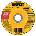 DEWALT DW4514B5 4-1/2-Inch by 1/4-Inc...