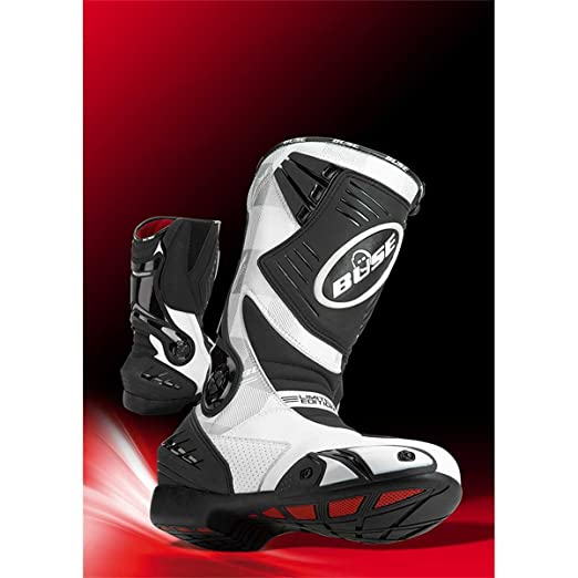 Buse gP bottes limited edition