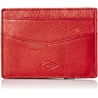 Fossil Elliot Magic Men's Wallet