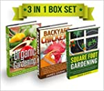 The Backyard Homestead Survivalist Su...