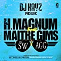 Du swagg (feat. H-Magnum & Ma�tre Gims)