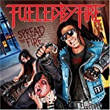 Spread the Fire by BOUNDEE