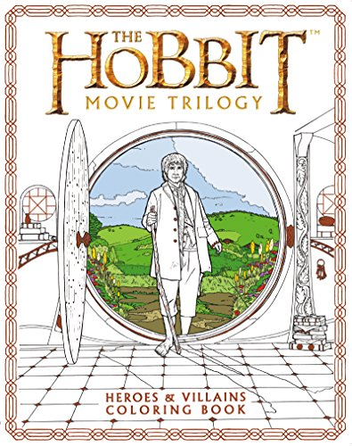 the-hobbit-movie-trilogy-heroes-and-villains-coloring-book