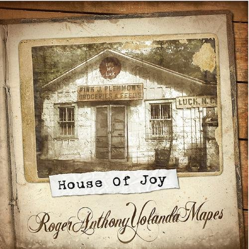 House of Joy (Special Edition)