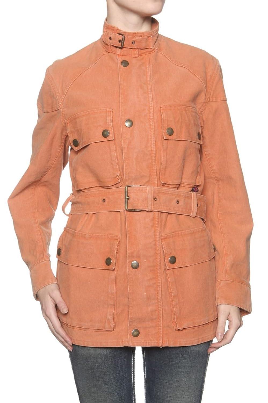 Belstaff Damen Jacke LAWRENCE REPLICA, Farbe: Coral online bestellen