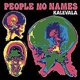 People No Names