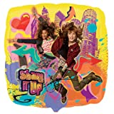 Disney Shake It Up Foil Balloon Party Accessory