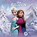 Frozen (       UNABRIDGED) by Disney Press Narrated by Andi Arndt