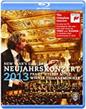 WELSER-MOST, FRANZ - NEW YEARS CONCERT 2013 [Blu-ray] [Import]