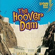 The Hoover Dam Audiobook by Jeffrey Zuehlke Narrated by  Intuitive