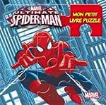 Ultimate Spider-Man : Mon petit livre...