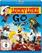Lucky Luke, Go West! [Blu-ray]
