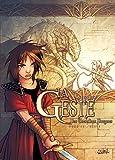 echange, troc Ange, Brice Cossu - La Geste des Chevaliers Dragons, Tome 12 : Ellys