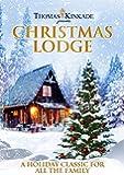 Thomas Kinkade presents The Christmas Lodge [DVD]
