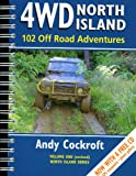 img - for 4WD North Island: 102 Off Road Adventures book / textbook / text book