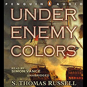 Under Enemy Colors Audiobook