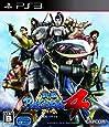 Sengoku Basara 4 [Playstation 3]