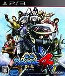 Sengoku Basara 4 [Playstation 3][Japa...