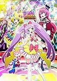 プリパラ Stage.1【DVDオリジナルプロモマイチケ付】