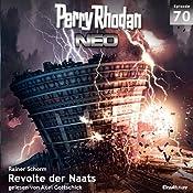 Revolte der Naats (Perry Rhodan NEO 70) | Rainer Schorm