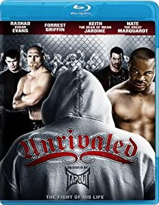 Unrivaled [Blu-ray] [Import]