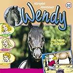 Die neue Tierärztin (Wendy 32)   Nelly Sand
