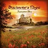 Autumn Sky By Blackmore's Night (2010-09-03)
