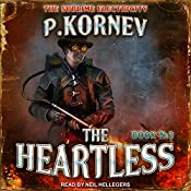 The Heartless: Sublime Electricity Series, Book 2 | Pavel Kornev