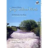Songs without Words (+CD) : for flute