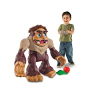 Fisher-Price Imaginext Big Foot The Monster