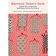 St. Martin's Books-Macrame Pattern Book