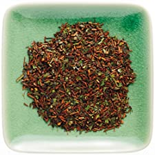 Guayusa and Rooibos Tea