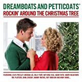 Dreamboats and Petticoats - Rockin' Around The Christmas Tree by Various Artists (2012) Audio CD