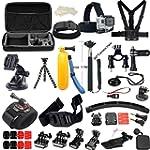 Accessori Gopro 50-in-1 Kit Accessori...