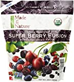 Made in Nature Organic Antioxidant Fusion Seeds, Dried and Unsulfured, 24 Ounce