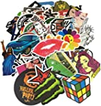 SKENOY (100 Pack) Random Stickers Car...