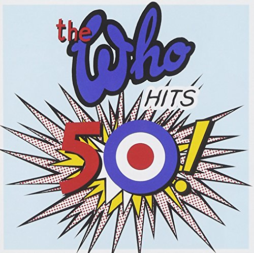 Who - The Who Hits 50 [2 Cd] - Zortam Music