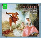 Vivaldi:Serenata