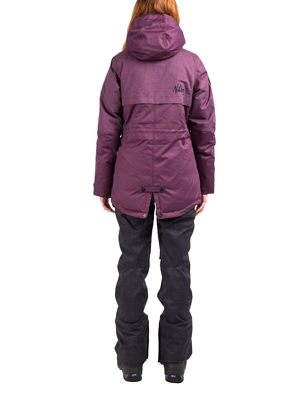 Nitro Snowboards Damen Snowboardjacke Brooks 16 online kaufen