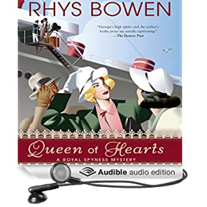 Queen of Hearts (Unabridged)