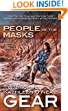 People of the Masks (North America's Forgotten Past Book 10)